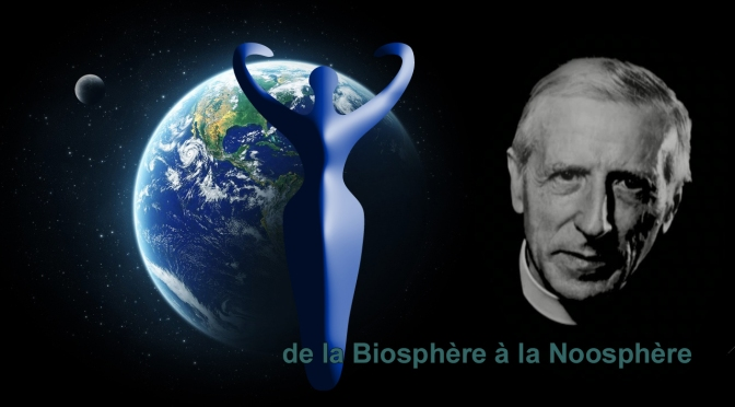 Materia Matrix : de la biosphère à la Noosphère avec Vladimir Vernadski