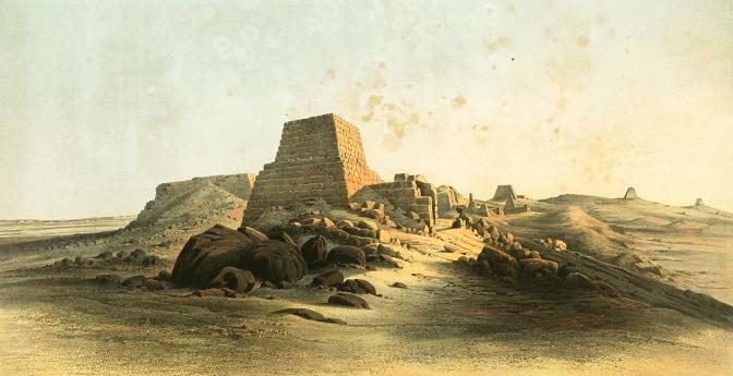 L'Égypte et le déluge : chronologie brève et chronologie longue (1)
