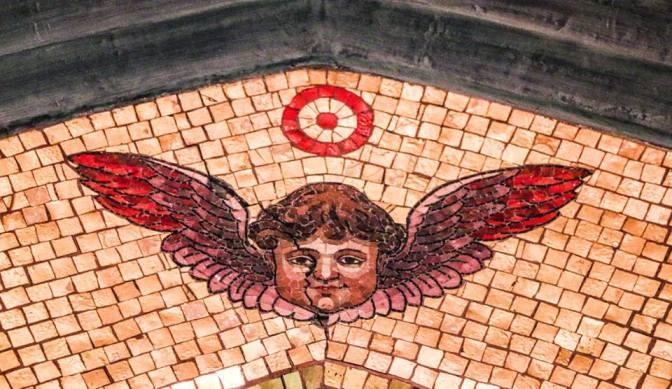 Visite guidée de la Chapelle des Avenières le 24 Mars