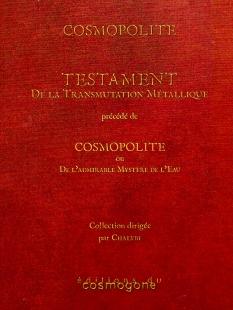 cosmo testament