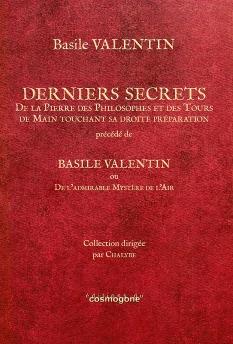 deniers secrets bv
