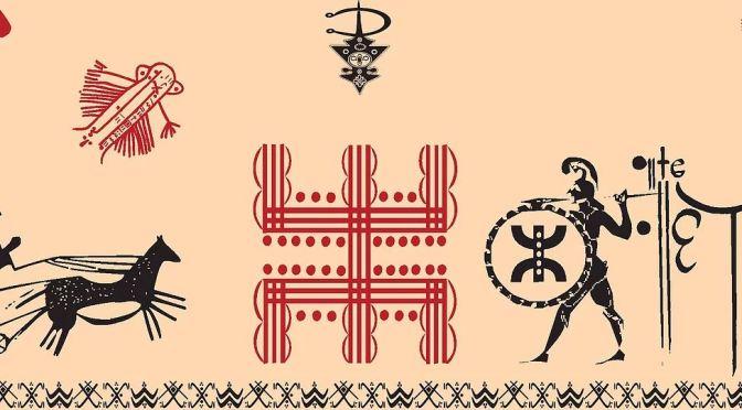 Les Berbères ou le dernier secret des Atlantes : première partie