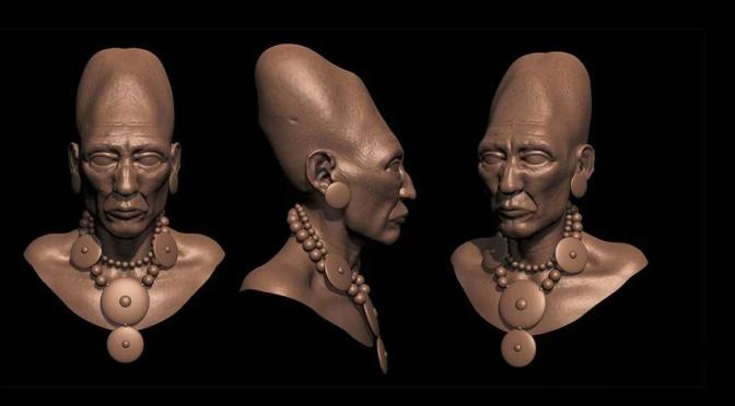 Sur la trace des hommes rouges : des Néphilims aux Grands ancêtres