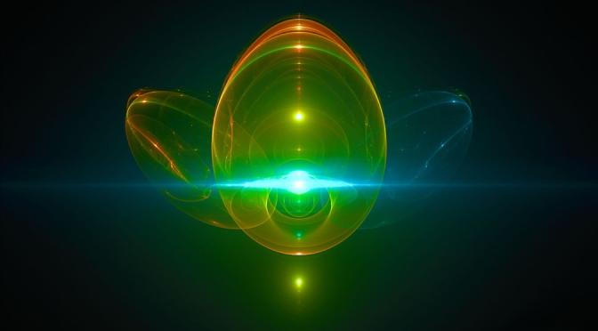 L'univers est un œuf : tradition hermopolitaine