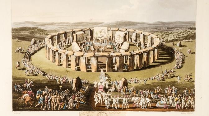 Templum Druidorum -1