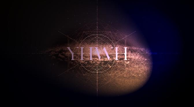 Tétragrammaton : de Yahvé à Jéhova