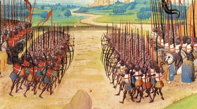 La garde écossaise, survivance néo-templière et chaine de transmission initiatique