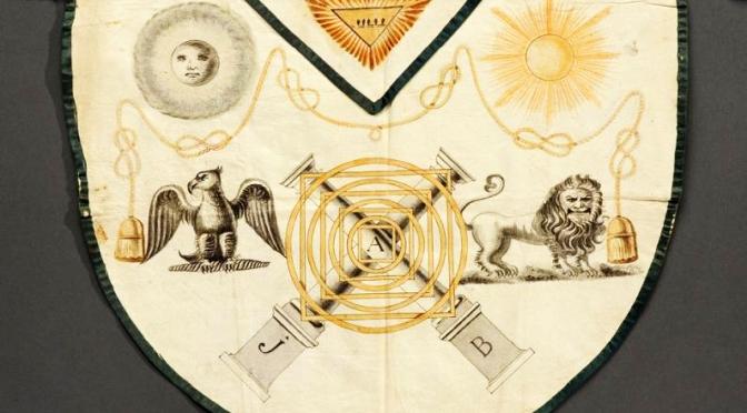 Les origines du Grade de Maitre entre Mach Benah et Marrow Bone