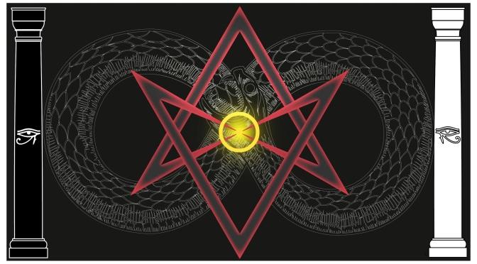 Les 7 tours du diable : géopolitique de Satan