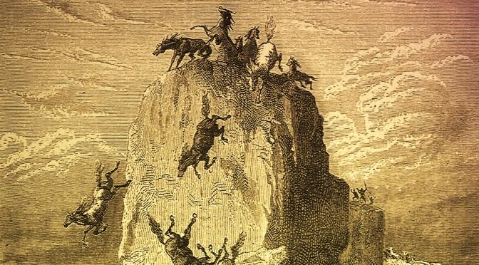 Solutréens : les cavaliers du paléolithique