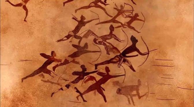 L'arc et la lyre ou les dieux du pastoralisme