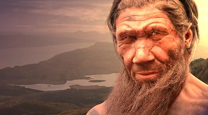 Nos grands ancêtres : l'homme de Denisovan